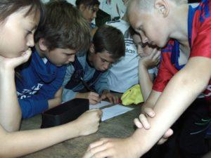 Пушкинский день в лагере дневного пребывания (3)