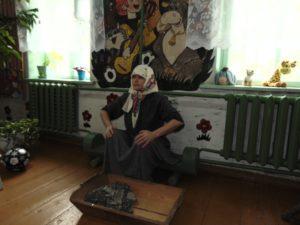 Пушкинский день в лагере дневного пребывания (4)