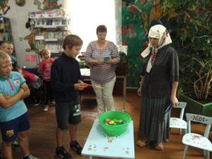 Пушкинский день в лагере дневного пребывания (5)