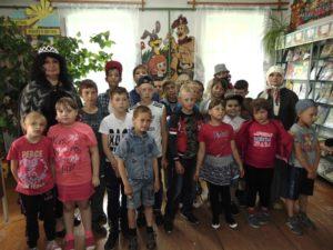 Пушкинский день в лагере дневного пребывания (8)